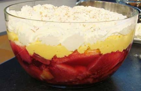 English Trifle | Cityline
