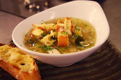 ... traditional scottish soup cock a leekie soup is a cock a leekie soup