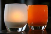 Glassybaby cups