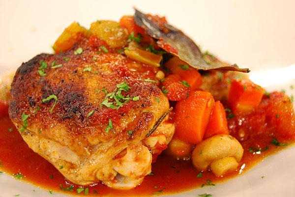 Country Style Chicken Casserole | Cityline