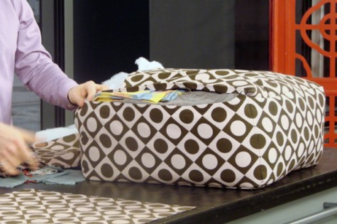 Get Scrappy Diy Floor Cushions Cityline