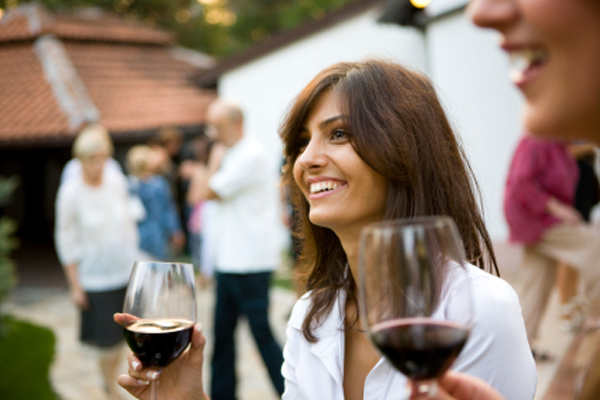 How to be a good party host without stressing out for How to be a good party host