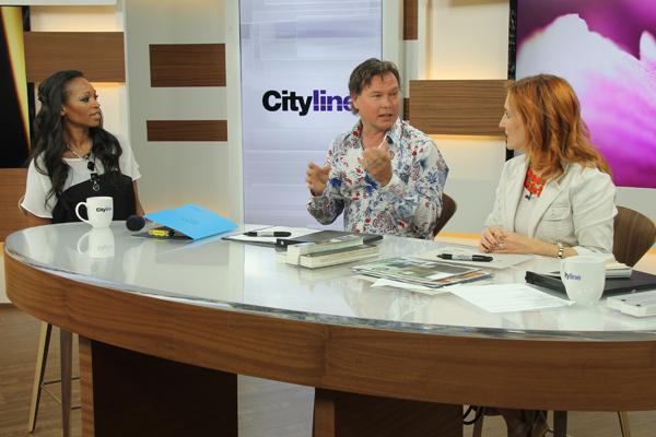 Toilet TV  Citylineca -> Commode Tv But