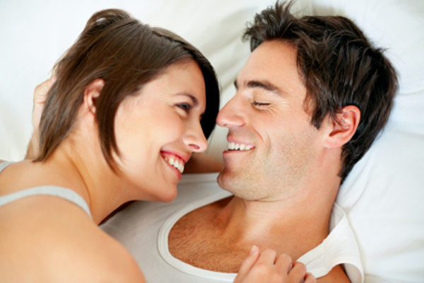 Where can couples find sex partners