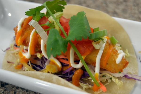 Food Truck Fish Taco Recipe