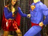 Superwoman and Superman