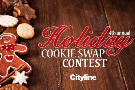 2012 Holiday Cookie Swap - recipe photo