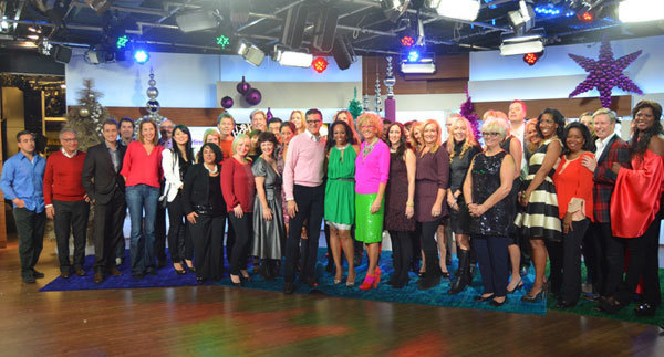 Our Cityline family