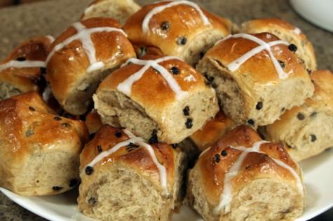 Hot cross buns | Cityline