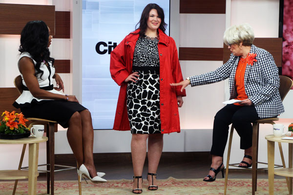 73b4c71973 Cityline Lookbook  The hottest plus-size looks for spring - Cityline