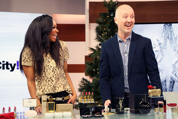 Cityline's Holiday Gift Guide: Luxe beauty picks - Cityline