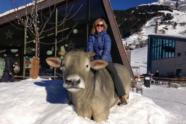 Jody-Robbins-on-a-cow
