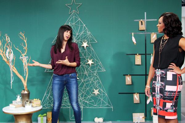 3 Diy Creative Christmas Tree Alternatives Cityline Ca