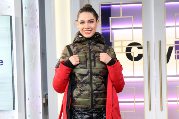 Canada Goose' jacket sale sporting life