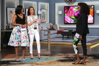 cityline host tracy moore with jessica mulroney