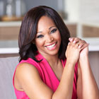Cityline host Tracy Moore