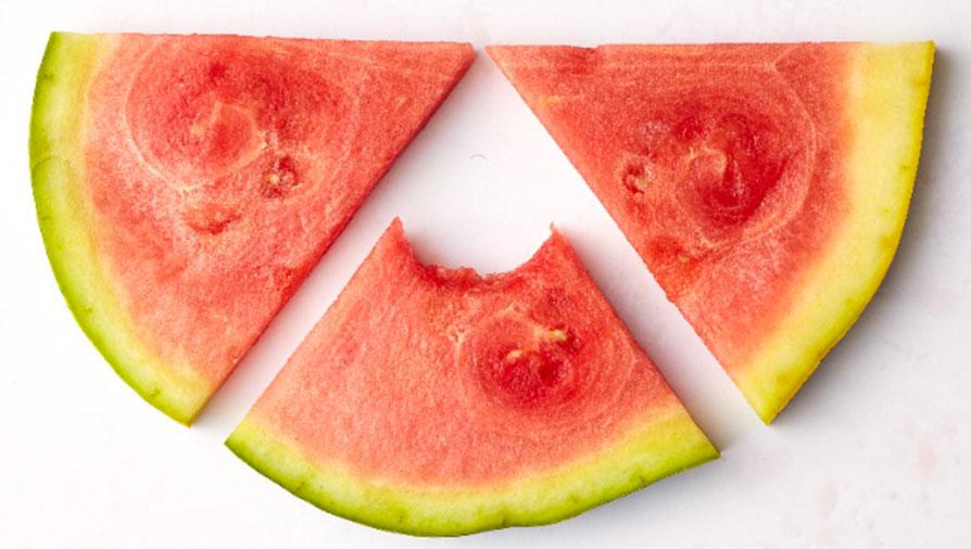 Grilled spicy watermelon - Cityline.ca