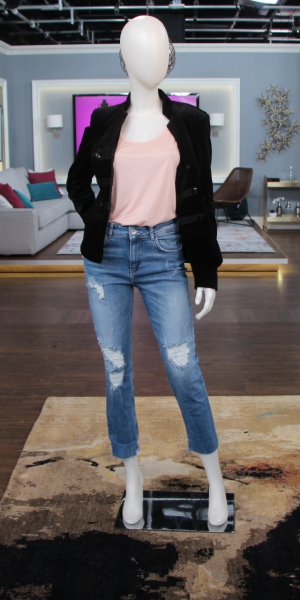 Fabulous fall must-have pieces Look 1 2016-11-01