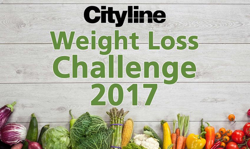 weight challange