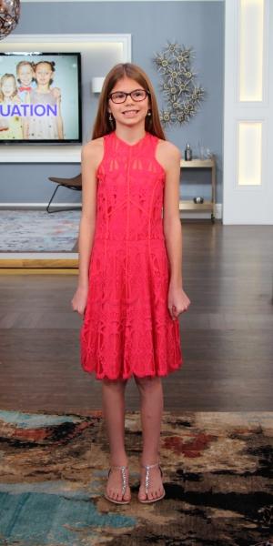 ed4772244d 6 on-trend dresses for elementary + middle school graduation - Cityline