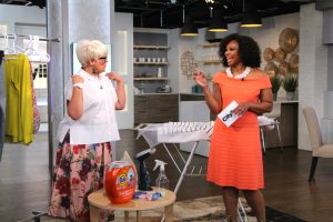 cityline host tracy moore and lynn spence