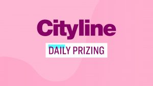 Cityline viewers have the opprtunity to win daily prizes by entering to win on this page.
