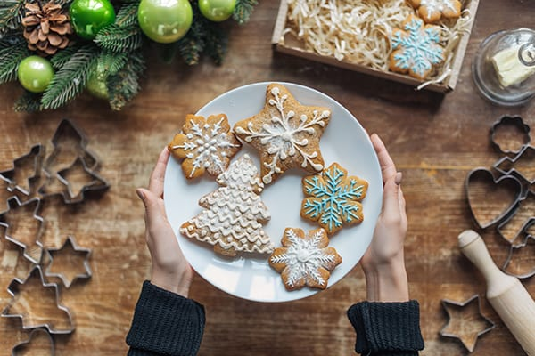 Cityline S 10 Most Cherished Holiday Cookie Recipes Cityline