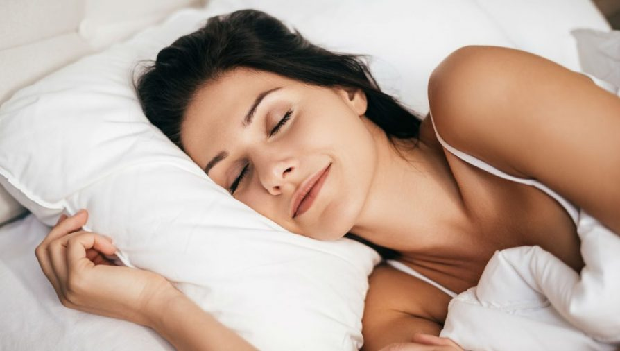 11 All-Natural Ways To Fall Asleep Based On Science - Cityline