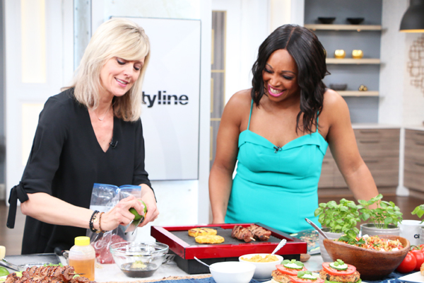 Wednesday - May 22, 2019 - Cityline