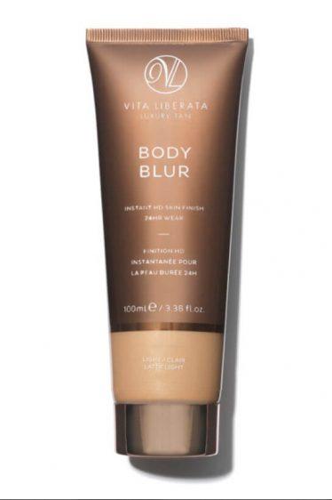 Vita liberata body blur