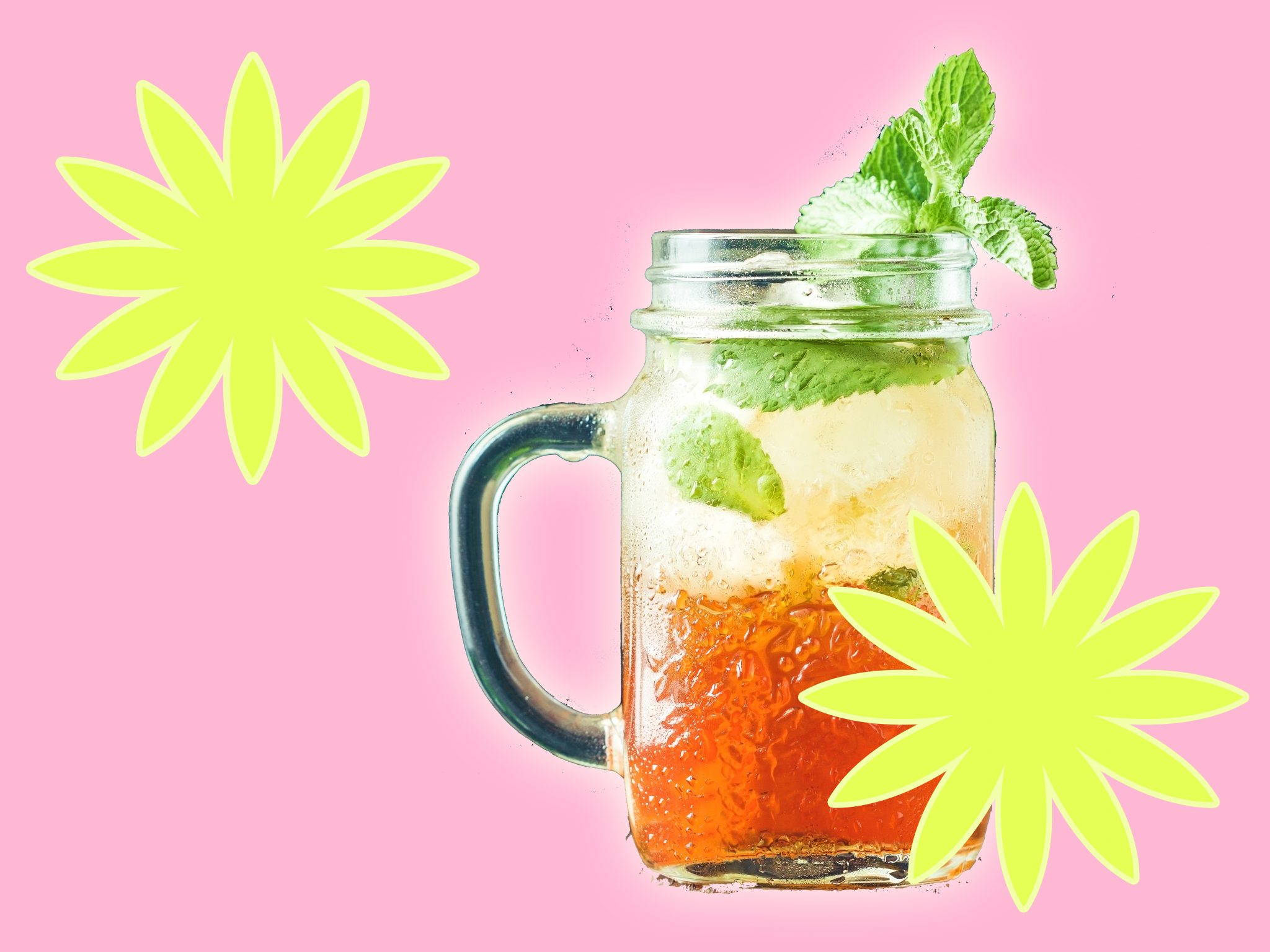 Your Guide To Making Cold Brew Iced Tea (+ 3 Recipes!) - Cityline