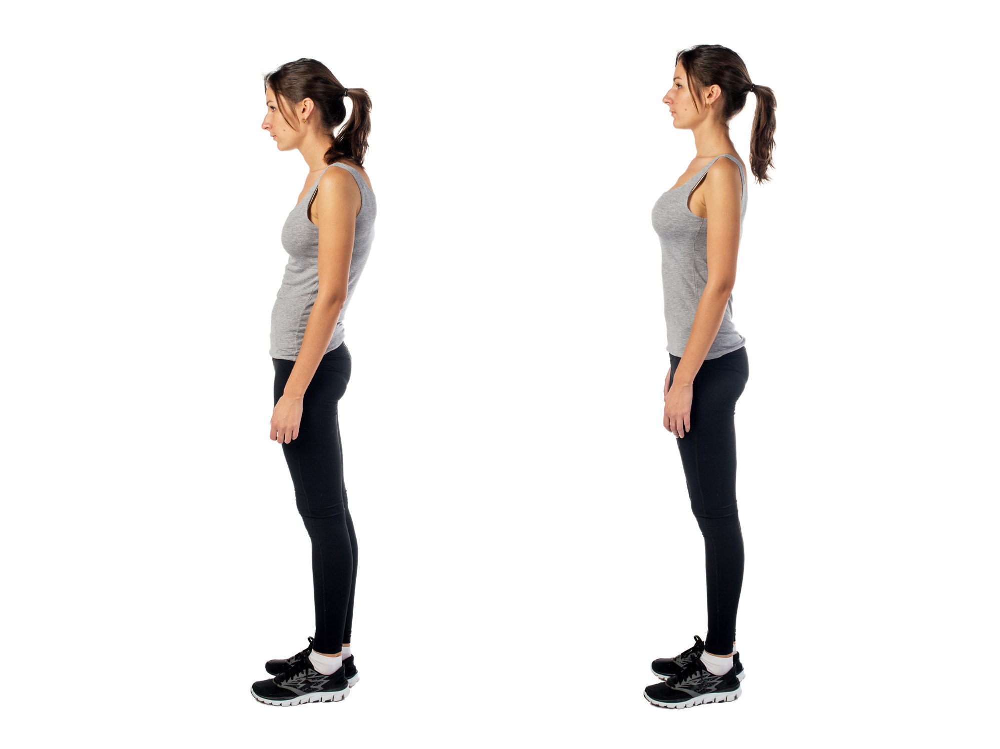 A Chiropractor's Advice To Improving Your Posture - Cityline