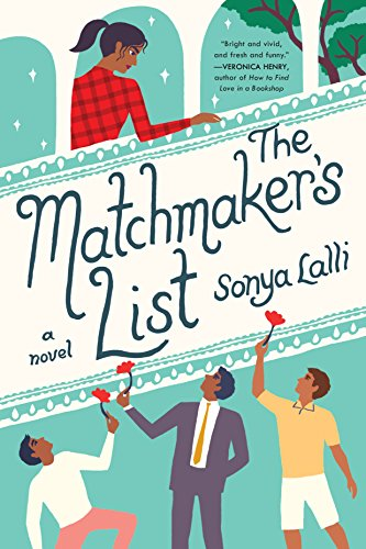 Sonya Lalli – The Matchmaker's List